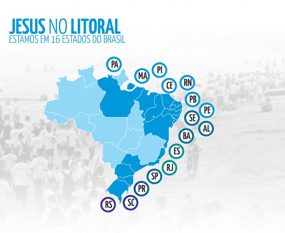 Mapa-missoes