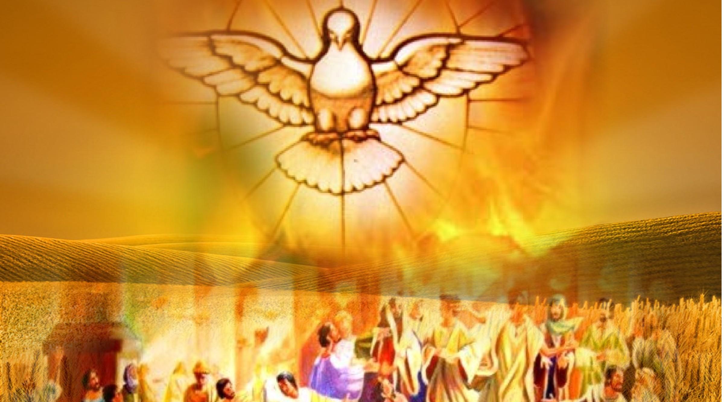 Podcast Pentecostes: feliz Pentecostes!   Ministério Jovem